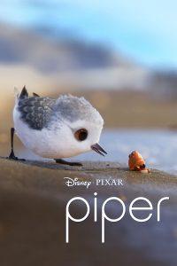 Cartel Oficial Piper