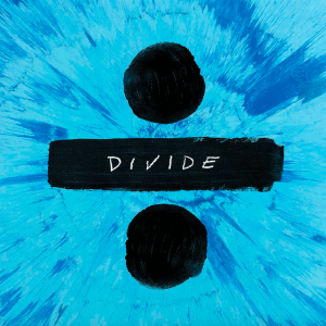Portada Ed Sheeran Divide ÷