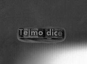 Telmo Dice