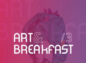 Art & Breakfast /3