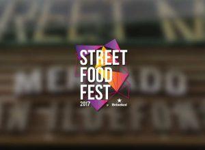 San Ildefonso Street Art Food Fest