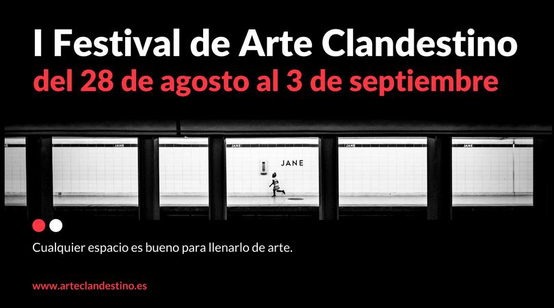 Festival de Arte Clandestino