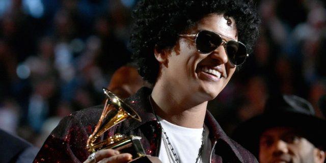 Grammys 2018